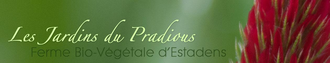 Les Jardins du Pradious